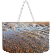 Sand Art No. 2 Weekender Tote Bag