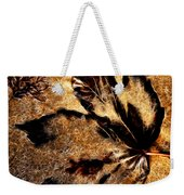 Sand Art With Pizzazz  Weekender Tote Bag