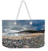Sand Beach At Acadia Weekender Tote Bag