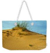 Sand Hill Weekender Tote Bag