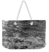 Sand In Low Tide Weekender Tote Bag