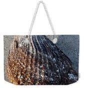 Sand Key Shell Weekender Tote Bag