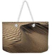 Sand Pattern Abstract - 2 Weekender Tote Bag