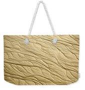 Sand Patterns Weekender Tote Bag