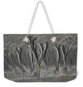 Sand Trees Weekender Tote Bag