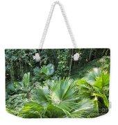 Sandals Royal Plantation Greenery Weekender Tote Bag