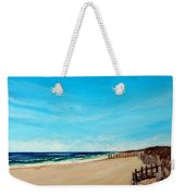 Sandbridge Virginia Beach Weekender Tote Bag