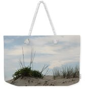 Delaware Sand Dune Weekender Tote Bag