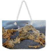 Sandpipers 1 Weekender Tote Bag