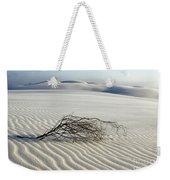 Sands Of Time Brazil Weekender Tote Bag