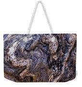 Sandstone Boulder Detail Weekender Tote Bag