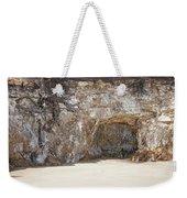 Sandstone Cave Weekender Tote Bag