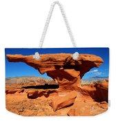 Sandstone Landscape Weekender Tote Bag
