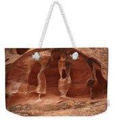 Sandstone People Weekender Tote Bag