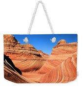 Sandstone Rainbow Weekender Tote Bag