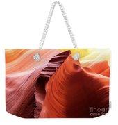Sandstone Spectacular Weekender Tote Bag