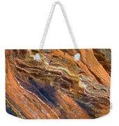 Sandstone Tapestry Weekender Tote Bag