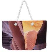 Sandstone Veils Weekender Tote Bag