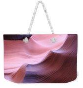 Antelope Canyon Sandstone Waves Weekender Tote Bag