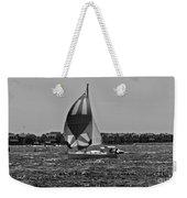Sandy Hook Sailing II Weekender Tote Bag