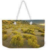 Sangre De Cristo Mountains At Great Weekender Tote Bag