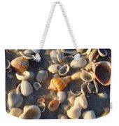 Sanibel Island Shells 2 Weekender Tote Bag