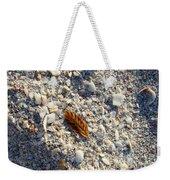 Sanibel Sea Oat Weekender Tote Bag