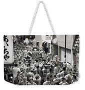 Sanja Matsuri In Asakusa Weekender Tote Bag