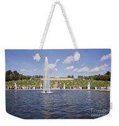 Sanssouci Park Potsdam Weekender Tote Bag