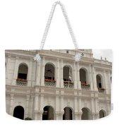 Santa Casa Da Misericordia Weekender Tote Bag