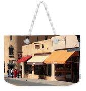 Santa Fe Shops Weekender Tote Bag