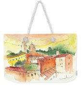 Santa Margherita In Italy 04 Weekender Tote Bag