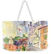 Santa Margherita In Italy 07 Weekender Tote Bag