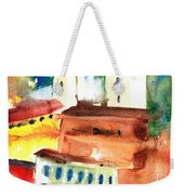 Santa Margherita In Italy 13 Weekender Tote Bag