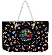Santa Maria Del Mar - Barcelona Weekender Tote Bag