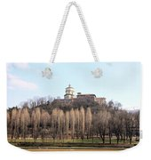 Santa Maria Del Monte Church Weekender Tote Bag