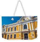Santa Marta City Hall Weekender Tote Bag