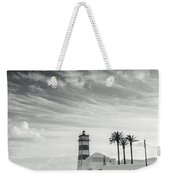 Santa Marta Lighthouse I Weekender Tote Bag