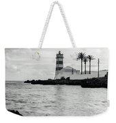 Santa Marta Lighthouse II Weekender Tote Bag