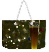 Santas Gift 2 Weekender Tote Bag