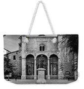 Santo Domingo Church Weekender Tote Bag