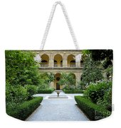 Santo Domingo Courtyard Weekender Tote Bag