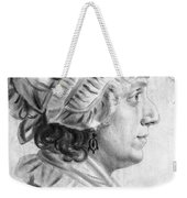 Sarah Tayloe Washington (1765-1835) Weekender Tote Bag