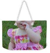 Sarah_3892 Weekender Tote Bag