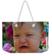 Sarah_3933 Weekender Tote Bag