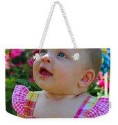 Sarah_3958 Weekender Tote Bag