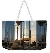 Sarasota Waterfront - Art 2010 Weekender Tote Bag