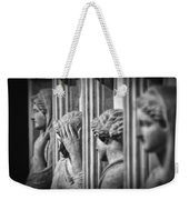 Sarcophagus Of The Crying Women II Weekender Tote Bag