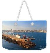 Sardinia - Porto Torres Weekender Tote Bag