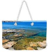 Sardinia - San Pietro Island Weekender Tote Bag